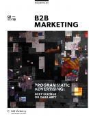 B2B Marketing Q1 17/18