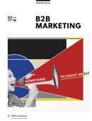 B2B Marketing Q2 17/18