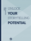 unlock your storytelling potential, B2B marketing, storytelling