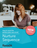 The secret to the perfect nurture sequence