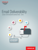 Email deliverability guide for modern marketers – 2016