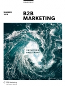 B2B Marketing Summer 2018