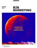 B2B Marketing Winter 2019