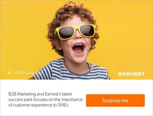 Why customer experience is so important to SMEs image